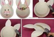 Easter craft and traditions