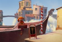 '#Allumette' – Longest AR/VR Animated #Film