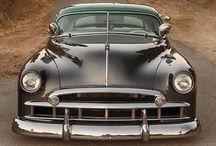Cool Cars / Wow