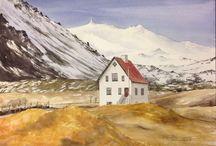 The artist Kolfinna S Ketilsdóttir / https://www.facebook.com/kolfinna.ketilsdottir?ref=ts&fref=ts