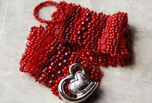 Bead/Gemstone...Love / by Bobbie Jenkins