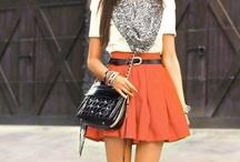 How to dress like a K.Mae / by Katelynn Hickman