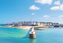 Jersey & France