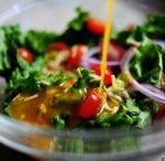 Salad dressing / by Wanda Forgason
