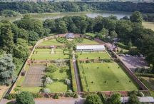 Our Grounds / In rural Northwest England the grounds are truly stunning here at Combermere Abbey