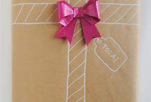 Cute ways to wrap