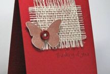 Cards / by Janet Caudell Beck