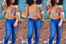 Afro Chique