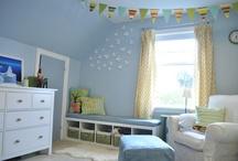 Inspiration Flynns Room