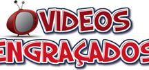 Videos Engraçados / Os melhores videos engraçados você encontra aqui. Nosso site, trás videos divertidos, pegadinhas, comédias e muito mais!