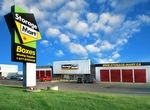 Self Storage in Edmonton, AB / by StorageMart