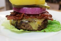 Grass-fed Beef Recipes / Delicious recipes made with 100% grass-fed beef raised on the pastures of Seven Sons Farm.