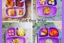 Kid Food / Food and recipes for kids!
