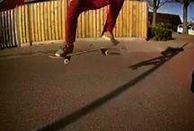 Skating / Foto's over mijn skate ervaringen