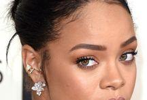 because you are beautiful / Rihanna's board / by kayla hare