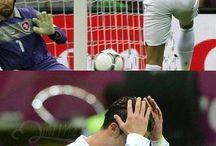 Leo vs Ronaldo