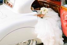 Doprava na svatbu | Wedding Transportation