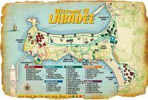 Labadee - viagem 2017