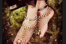 Anklets..