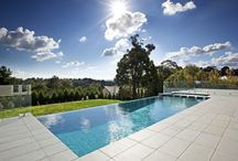 Pools Inspiration / Pool photos that we draw inspiration from. These are not Natural Pools Australia photos or pools.