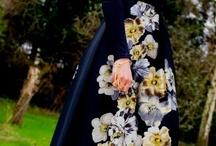 Hijab Fashion / by Ananda Laksmi