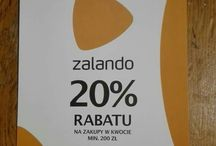 Testowanie Zalando / #zalando #WiosnaZzalando