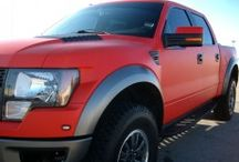 Paint Wraps / Besides custom car and vehicle wraps, we also do paint wraps too at Patrick's Signs Las Vegas & California company. Whatever appearance you want your vehicle, let us know and we'll make it happen! 702.8764463 or 714.988.8411