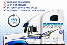 Natomas Towing & Transport / For immediate Towing or if you need information on an impounded vehicle, talk with our live dispatcher 24hrs a day/7 days a week…CALL (916) 925-3366.