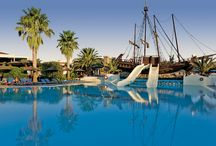 Luxury Accomodation on Kos / A selection of the finest resorts and boutique hotels on the island!