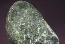 rocks / by Margaret Johnson