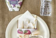 Stampin Up: All About Sugar