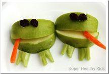 Kidlets - Fun Food