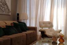 sala de casa