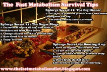 The Fast Metabolism Diet Tips / Tips For an Effective Fast Metabolism Diet