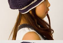 baby hats / by Bethany