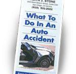 Accident attorney San Diego