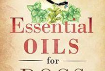 Animal Essential Oils