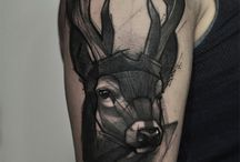 My fav tatoos / Tatoos