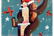 Christmas Fun and Vintage