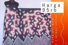 batik madura juli - promo cashback 20rb pembelian 2pcs