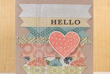 Card Creativity / by Chrystal D.