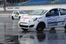 Oval Racing & Racing