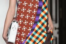 TRENDS - Deconstructed Patterns / Deconstructed patterns are asymmetrical and mix unexpected elements.