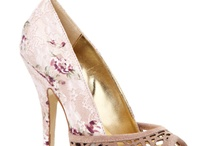 great shoes i can never wear / by MJM