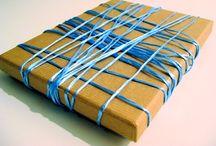 Envolturas EnviaRegalo / En éste tablero te presentamos los regalos tal y como llegan a tus manos! Tan sólo imagina abrir la puerta de tu casa y...oh sorpresa! te ha llegado algo así....