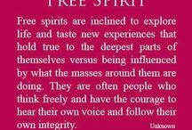 Faith~spiritual