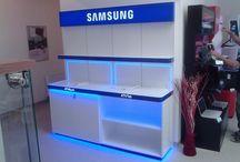 Samsung work