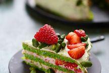 Inspiration gâteau