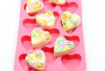 Cute Valentine's day ideas / by Rebekah Bolling