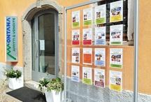 Agenzia Montana - Smartholidays and apartments  / Commezzadura office